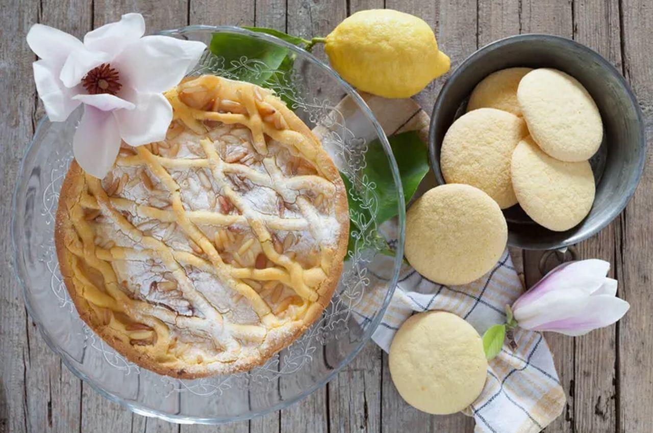 Torte e Paste Fresche